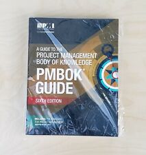 A Guide to the Project Management Body of Knowledge (PMBOK® Guide) Sixth Edition