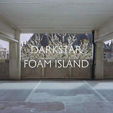 Darkstar - Foam Island (NEW CD)