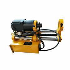 Line Portable Boring Machine Engineering Mechanical Excavating Metalwork