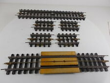 12 pieces flat sleepers French Hornby O Gauge Curved Track