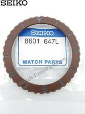 SEIKO SAVE THE SEA SPECIAL EDITION SRPA45 BROWN ROTATING BEZEL 4R36-05J0