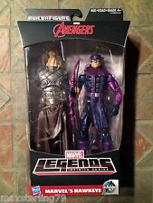 Marvel Legends figura de Acción Hawkeye Hasbro