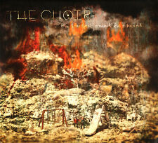 The Choir - The  Loudest Sound Ever Heard CD 2012 Galaxy 21 Music ** NEW **