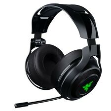 Razer MAN o'war 7.1 Chroma Virtual Surround Sound Headset Wireless Gaming