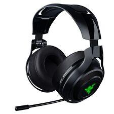 Razer Man O'War 7.1 Chroma Virtual Surround Sound Wireless Gaming Headset