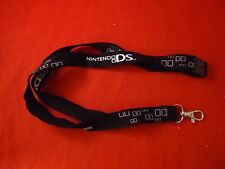 Nintendo DS Promotional Lanyard Chain Promo Tag Holder