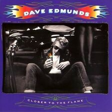 Dave Edmunds Closer to the flame (1990) [CD]