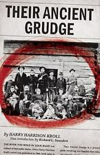 Their Ancient Grudge by Harry Harrison Kroll (Paperback) Hatfields McCoys NEW