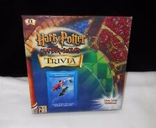 Harry Potter and the Chambers of Secrets Trivia Game Quidditch Golden Snitch