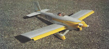 1/6 Scale Van's Aircraft RV-3 Plans, Templates and Istructions 40ws