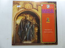 Misa Musique sacrée Misa criolla Messe des savanes Misa flamenca 6612082