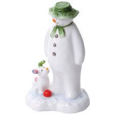 John Beswick The Snowman And The Snowdog Figure