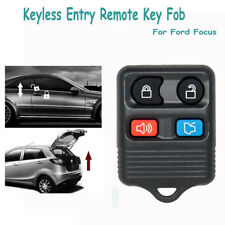 New Replacement Keyless Entry Remote Key Fob for Ford Focus Escape Explorer