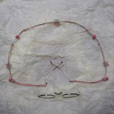 Glass String, Korean Women Traditional Knot Art Handmade Only Accessary 1Pcs