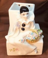 "1981 Schmid Music Box, Pierrot Love Jack in Box ""Cats Musical� Plays ""Memories�"