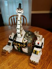 Power Rangers Legacy Titanus With Soul Of Chogokin Upgrades. One of a kind.