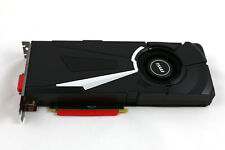 MSI GeForce GTX 1080 AERO 8G OC Grafikkarte