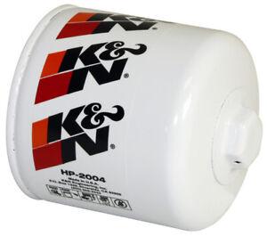 K&N HP-2004 Oil Filter; Automotive Ea