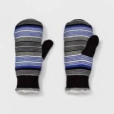 Isotoner Women's smartDRI Knit Mittens