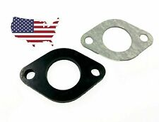 New Intake manifold spacer/gasket kit for Gy6 Scooters/Mopeds 150cc Gy6 Motor