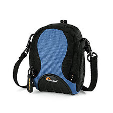 Lowepro Apex 10 AW Camera Bag in Blue - NEW UK STOCK
