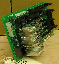 #SLS1F574 Nachi Printed Circuit Board Nachi UM704K-09    #10099LR