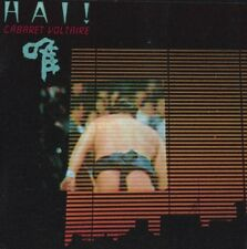 Cabaret Voltaire - Hai! - Mute NEW Cassette