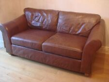 Marks and Spencer Leather Up to 3 Seat Sofas