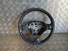 Volant en cuir - Peugeot 207 - Référence : 6045458