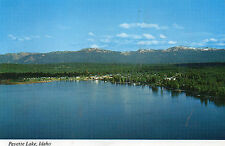 postcard USA  Idaho Payette Lake  B3809   unposted