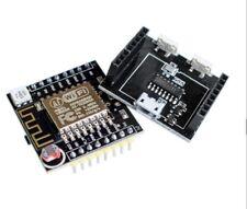 ESP8266 Serial WIFI Witty Cloud Develop Board ESP-12F Module for TE567 nodemcu
