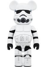 Medicom Toy Be@rbrick Star Wars Stormtrooper 1000% Bearbrick(little damaged box)