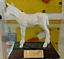 "Royal Doulton John Beswick ""Adventure"" Foal in Matt White"