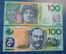 Australia $100 Polymer Banknote