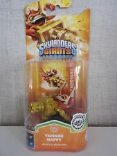 Skylanders GIANTS  TRIGGER HAPPY - Neu & OVP
