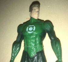 Hal Jordan RYAN REYNOLDS Green Lantern unmasked movie figure toy DCU DC Universe