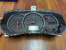 2009 Nissan Maxima SV 170k OEM Cluster Speedometer 24810-9N00A
