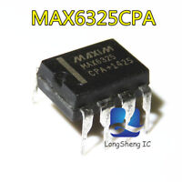 1PCS MAX6325CPA Encapsulation:DIP-8 new