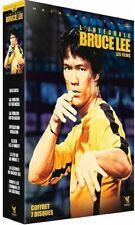 Bruce Lee - L'intégrale - Coffret 7 disques (voir scans) [7 DVD] NEUF cellophané