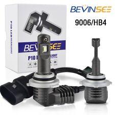 Bevinsee 9006 HB4 LED Fog Light Bulb For Benz C230 C240 C250 C280 C300 C320 C350