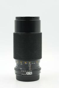 Tokina 70-210mm f4.5 EMZ RMC Lens for Nikon AI-S #807