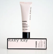 Mary Kay Time Wise Matte Wear Liquid Foundation, Ivory, Beige,Bronze MHD 2019