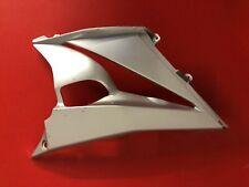 Kawasaki Z 1000 SX Right Hand RH Belly Pan - 55028-0347 Silver Genuine OEM