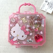 Sanrio Hello Kitty stamp set ( Set of 8pcs ) 9*3.5*12.5 cm Brand New From JAPAN