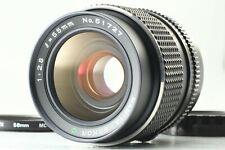 [For Repair] Mamiya Sekor C 55mm F2.8 Lens for M645 1000S Super from Japan 062