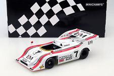 Minichamps Porsche 917/10 #7 Team Penske Can-Am Champion 1972 1/18