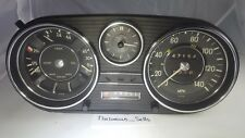 Mercedes Benz Cluster speedometer Classic vintage VDO instrument Cluster Rare