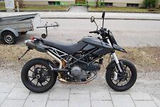 Ducati Hypermotard 796 black mit viel Carbon und lecker Sound! 6100 km! TOP