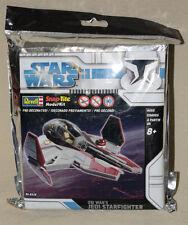 REVELL 85-8326 STAR WARS OBI WAN'S JEDI STARFIGHTER SNAP TITE NO GLUE KIT 7116
