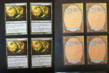 4x Fangren Marauder - Mirrodin Besieged